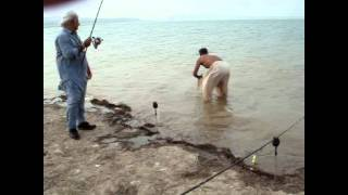 fishing in pakistan