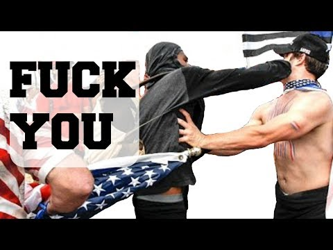 OI POLLOI - DONALD TRUMP FUCK YOU (Official Music Video) Ⓐ