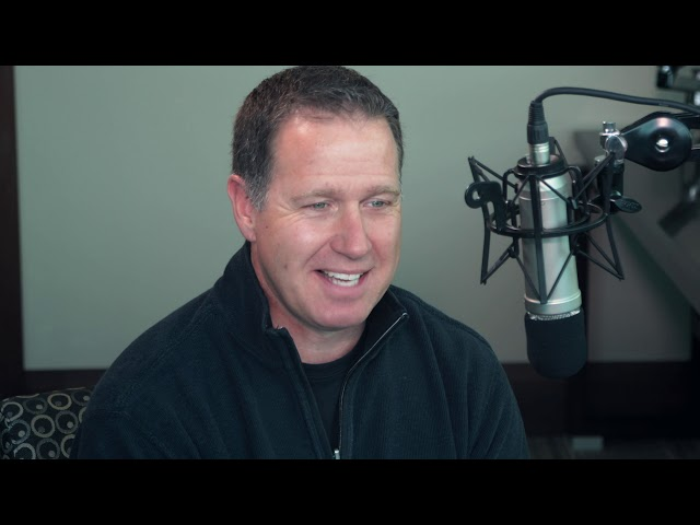 Silver Ranch Podcast   Brian Eiseman (Stoneshire Builders)