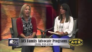 acs family advocate programs