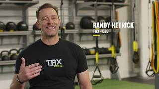 TRX MBody: Science Behind the Program