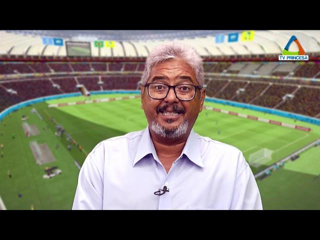 (JC 11/02/19) Comentarista Paulinho Carvalho analisa vitória do Boa Esporte sobre o Tombense