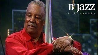 Ray Brown Trio & Friends - Jazzwoche Burghausen 2001