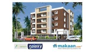 Harmonys Galaxy, Ashok Nagar, Chennai, Residential Apartments