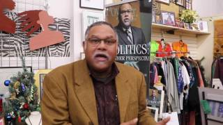 From the Cold War to the Culture War By Dr. Wilmer J. Leon, III  Ph.D.