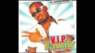 Dele Bravo VIP Family