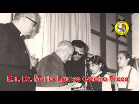 Innu Malti - E.T. Dr. Marie Louise Coleiro Preca - President ta' Malta