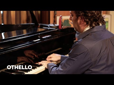 Montreux Jazz Festival 2017 | Chilly Gonzales - Othello