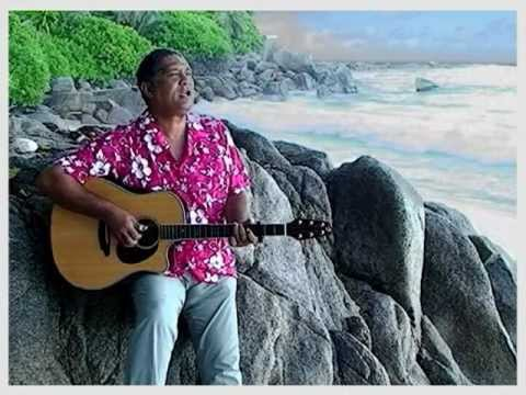 Seychelles - Joe Samy chante La Digue