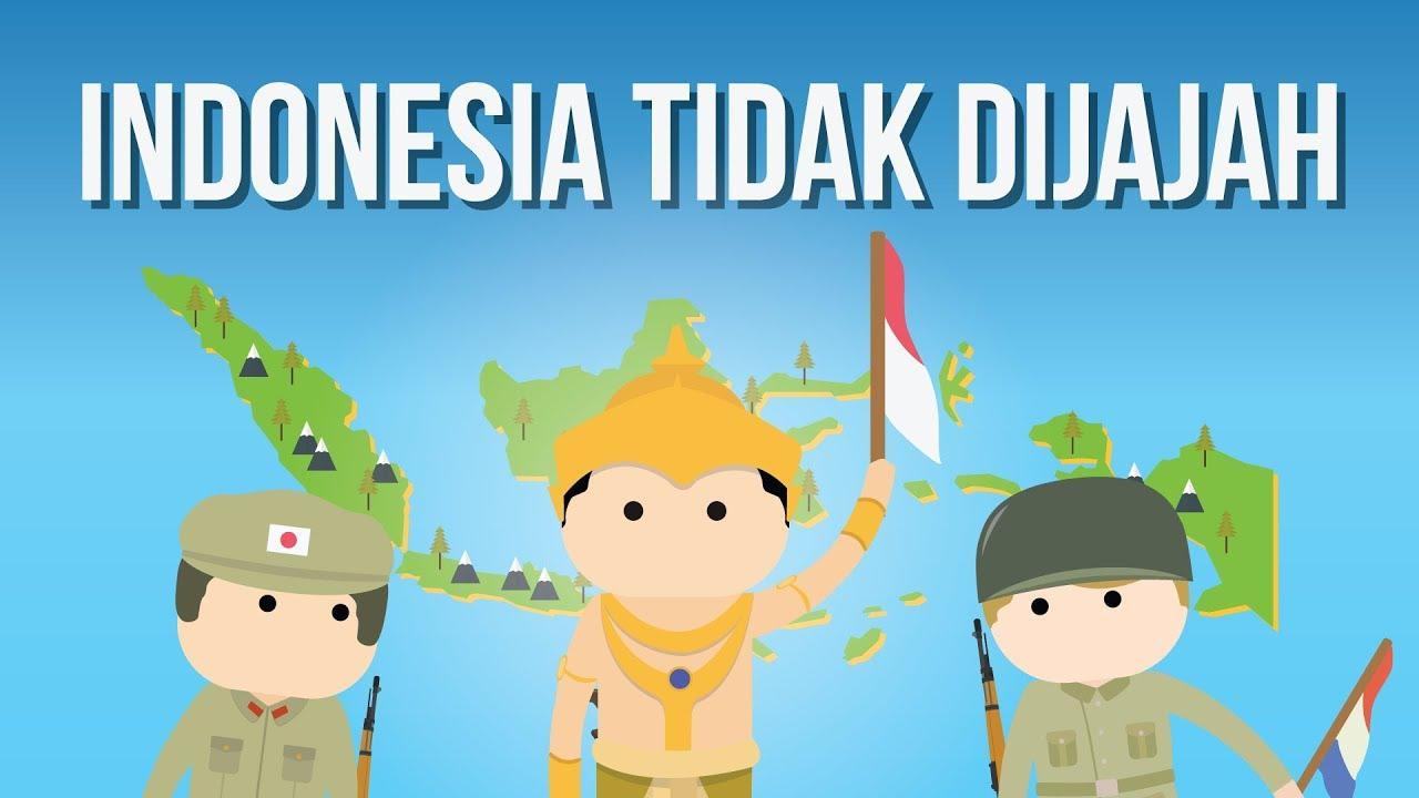 Apa Jadinya Jika Indonesia Tidak Pernah Dijajah?