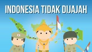 Download Mp3 Apa Jadinya Jika Indonesia Tidak Pernah Dijajah?
