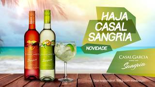 Casal Garcia Sangria Branca