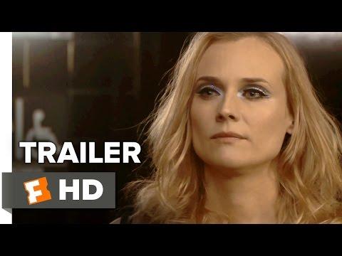 Sky Official Trailer 1 (2016) - Diane Kruger, Norman Reedus Movie HD