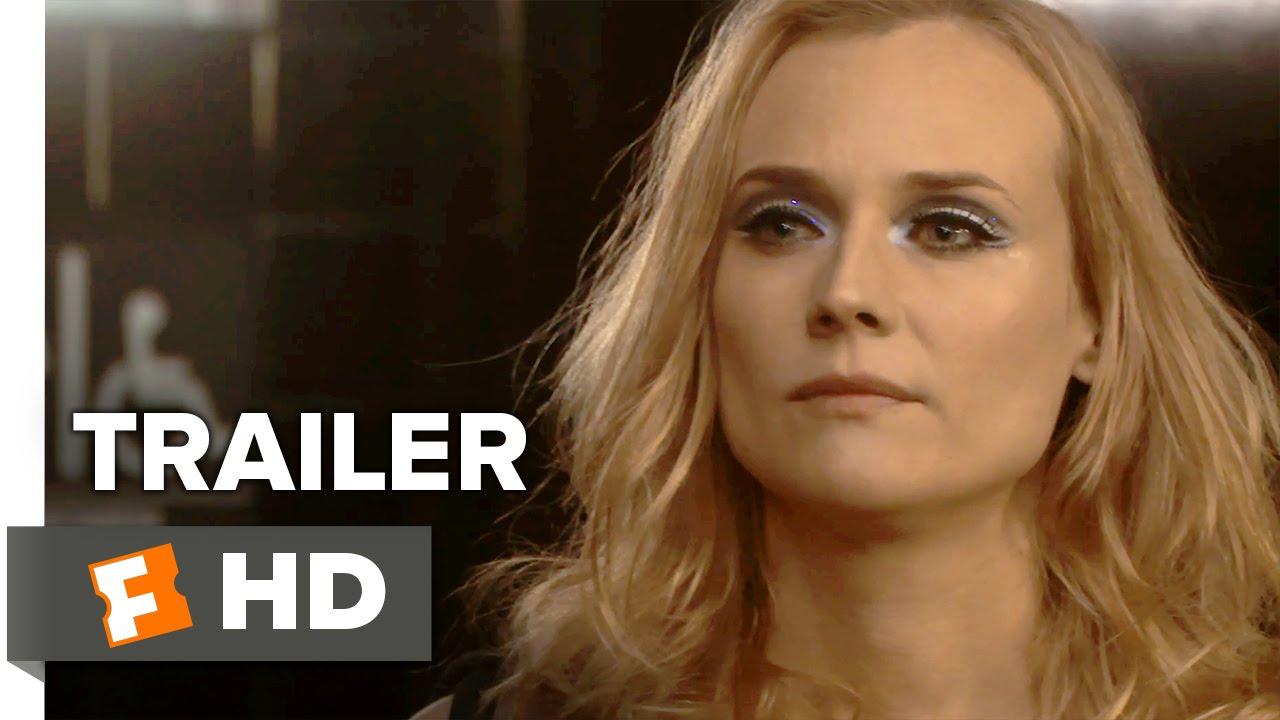 Sky Official Trailer 1 (2016) - Diane Kruger, Norman ...