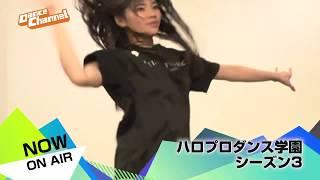 ページはこちら https://www.dance-ch.jp/all/haropuro-gakuen3.html ダンスチャンネル その他のオールジャンル動画はこちら ...