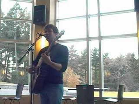 Justin King - Something About Angels (Live@WPI) mp3
