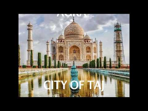 Indian cities and their nick names
