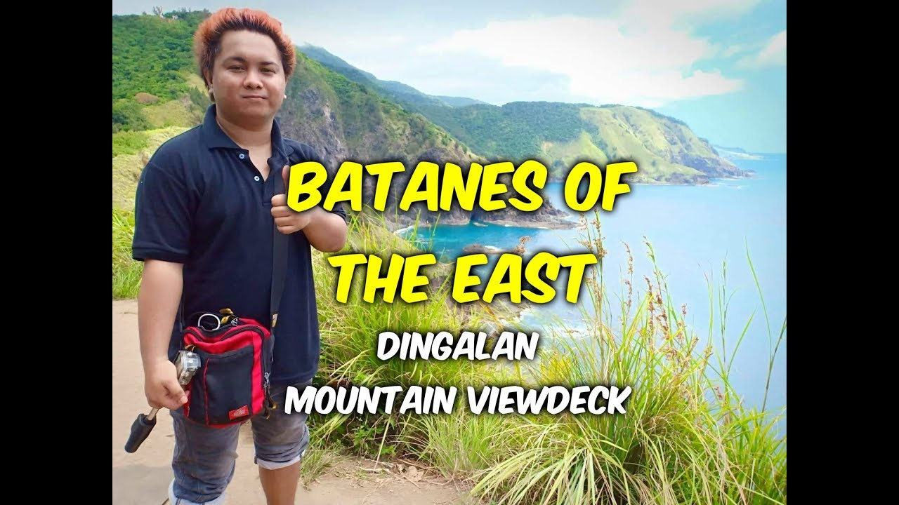 Aurora Ride Ep3 Boat Ride Trekking Batanes Of The East The