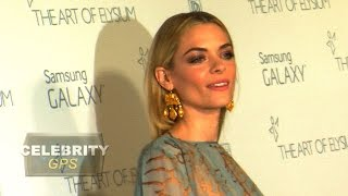 Jaime King opens up about painful infertility past - Hollywood TV