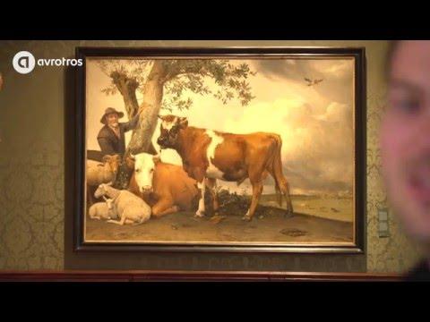 Het verhaal achter 'De stier' van Paulus Potter - deel 2   Man en Kunst
