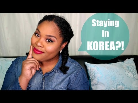 Year 2 in Korea & Why I Decided to Stay