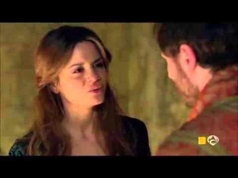 Paula Cancio 1x13 Toledo Cruce de Destinos 'La Última Batalla'