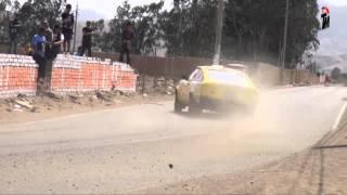 Rally Caminos del Inca 2014 - 5ta. Etapa (Quilmana, Cañete)