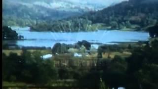 English Lake District, 1940's - Film 1234