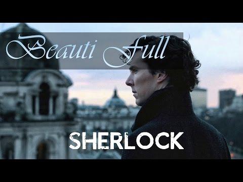Обои для рабочего стола   Шерлок