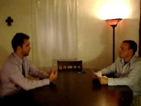 Brian McManus Interview