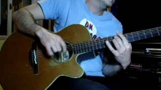 Sunshine of your love   fingerstyle arr