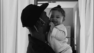 Kylie Jenner | Stormi and Travis