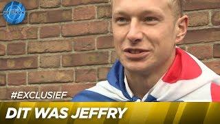 EXCLUSIEF: dit was Jeffry! - UTOPIA (NL) 2018