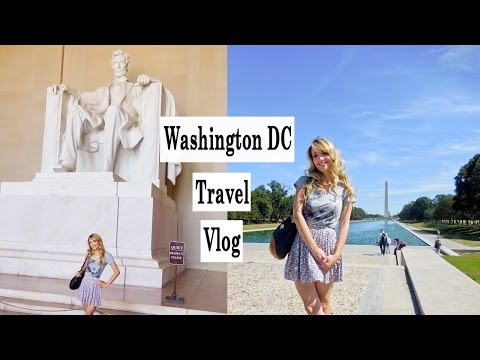 Wonderful things to do and see in Washington D.C. | Travel Guide | Montse Baughan