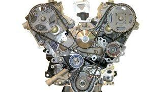 Какие запчасти менять вместе с ГРМ на моторах 6g72 12/24 клапана и 6g74 SOHC и DOHC
