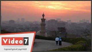 درجات الحرارة اليوم الأربعاء 19-7-2017 بمحافظات مصر