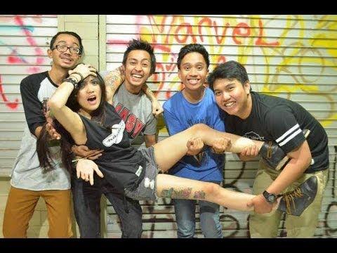 Lawan Sendiri - Loser Rejected Band Skatepunk Bintaro - Tangerang