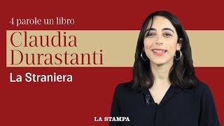 Claudia Durastanti racconta