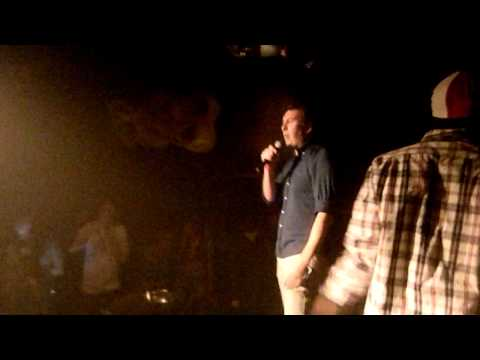 Matt Braunger - Big Daddy Kane - Ain't No Half Steppin'