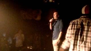 Matt Braunger - Big Daddy Kane - Ain