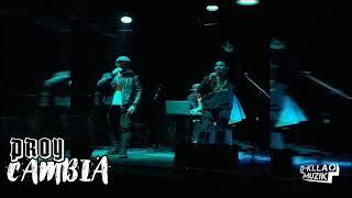 PROY - CAMBIA (Prod. D-kllao Muzik)