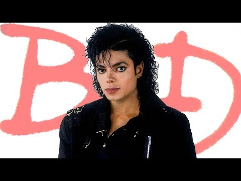 "Ranking Every Track on Michael Jackson's ""Bad"" (Least Favorite to Favorite)"