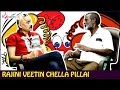 Naan Rajini Veetin Chella Pillai   Common Man Comedy Man   Bosskey TV