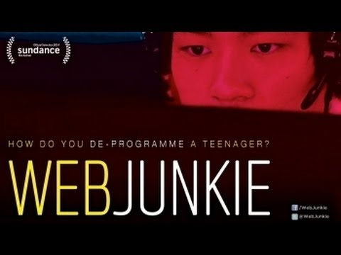 WEB JUNKIE - Internet Addiction In China Documentary With Filmmakers