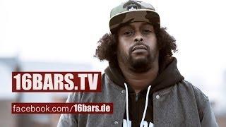 Interview: Afrob über Massiv, die CDU & sein neues Album