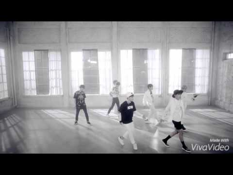 BTS - For You (MV) + Blanket Kick (Music) --Magic dance--