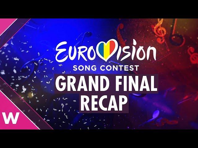 Selectia Nationala 2019 Final (Recap Video)   wiwibloggs