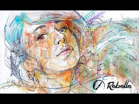 Rebelle trailer youtube for Good art software
