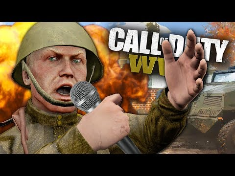CRAZY BEATBOXING ON CALL OF DUTY WW2! (Call of Duty Epic Beatbox) |