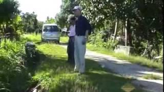 西部ニューギニア未帰還兵捜索民間外交使節団パプア巡礼の旅1 Japan Soldier